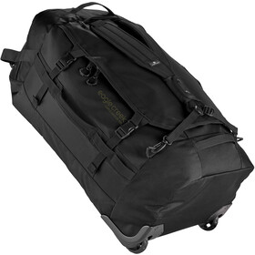 Eagle Creek Cargo Hauler Sac à roulettes 110l, jet black